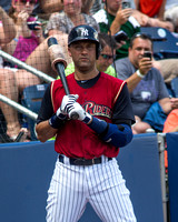 Derek Jeter - RailRiders