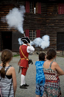 Fort William Henry