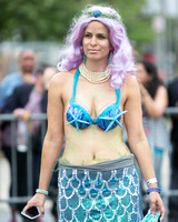 2015 Mermaid Parade