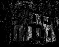 Blair Witch House '2000